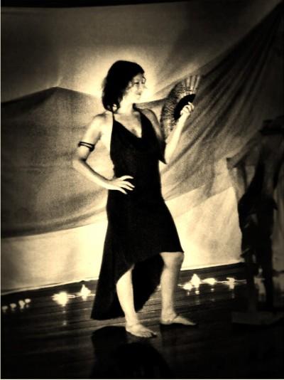 Natasha Moskovici - About